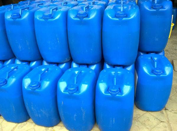 杨浦环保水处理药剂